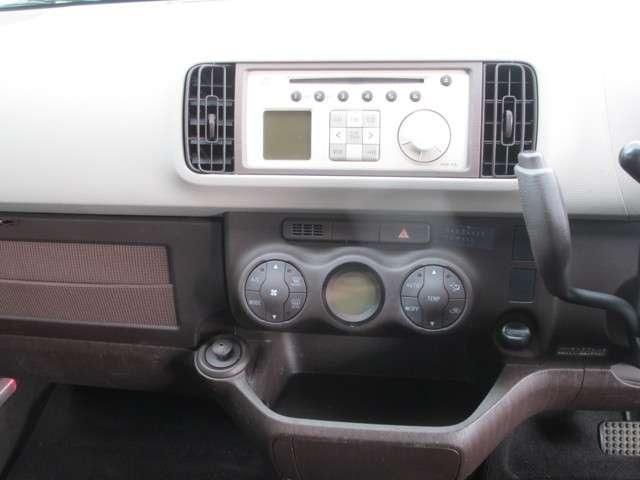 トヨタ パッソ プラスハナ ワンオーナー フォグ シートカバー