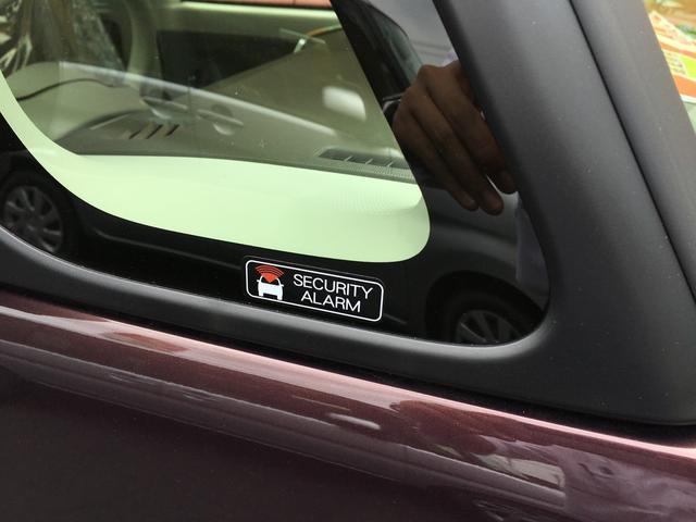 ダイハツ タント X 届出済未使用車 盗難防止システム 禁煙車