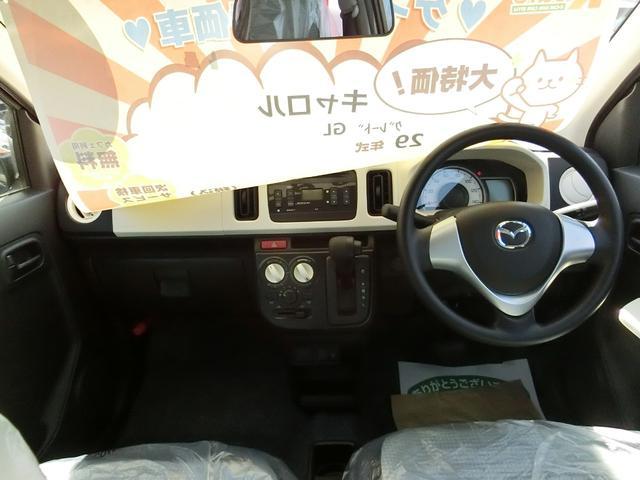 GL 届出済未使用車 盗難防止システム 禁煙車(14枚目)