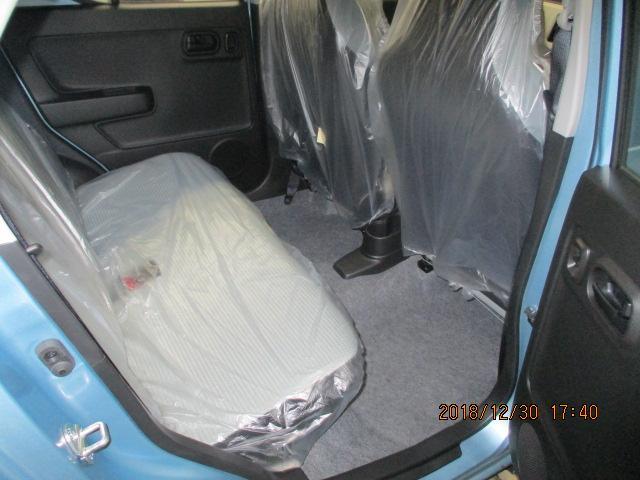 GL 届出済未使用車 盗難防止システム 禁煙車(7枚目)