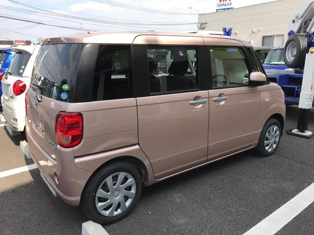 L SAIII 届出済未使用車 盗難防止 禁煙車(8枚目)