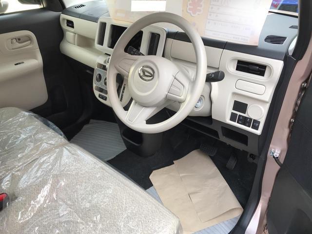 L SAIII 届出済未使用車 盗難防止 禁煙車(11枚目)