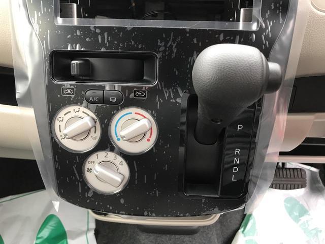 E 届出済未使用車 CVT AC 修復歴無 4名乗り(18枚目)