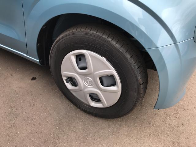 GL 届出済未使用車 AC CD CVT キーレス(8枚目)