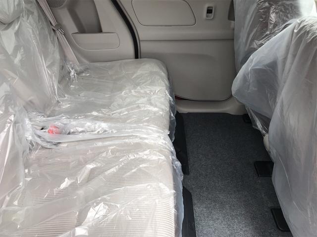 軽自動車 ピンク CVT AC 両側スライドドア 4名乗り(18枚目)
