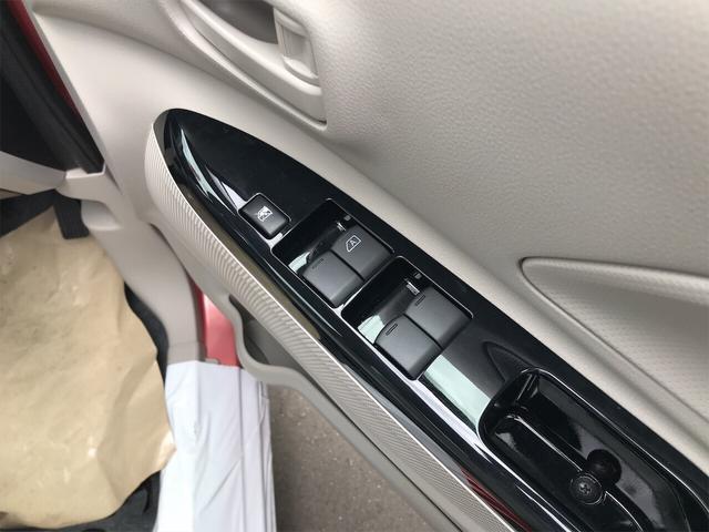 軽自動車 ピンク CVT AC 両側スライドドア 4名乗り(23枚目)