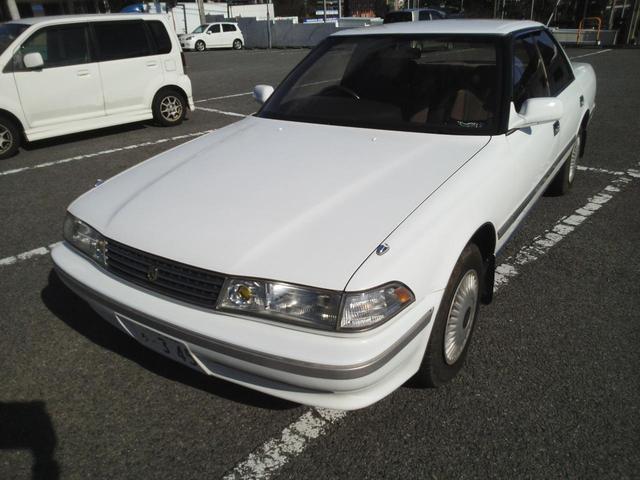 「トヨタ」「マークII」「セダン」「大分県」の中古車2
