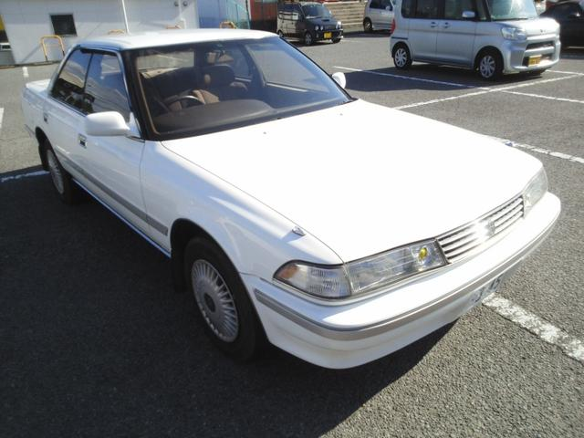 「トヨタ」「マークII」「セダン」「大分県」の中古車9