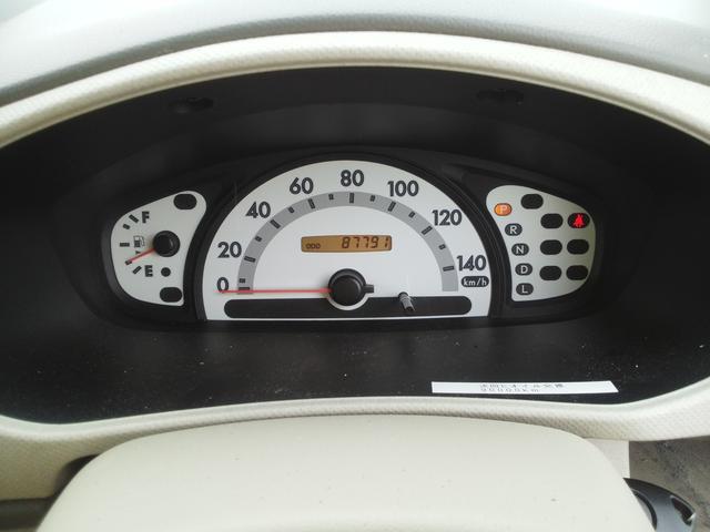 スバル ステラ L フルタイム4WD キーレス 格納ミラー CD
