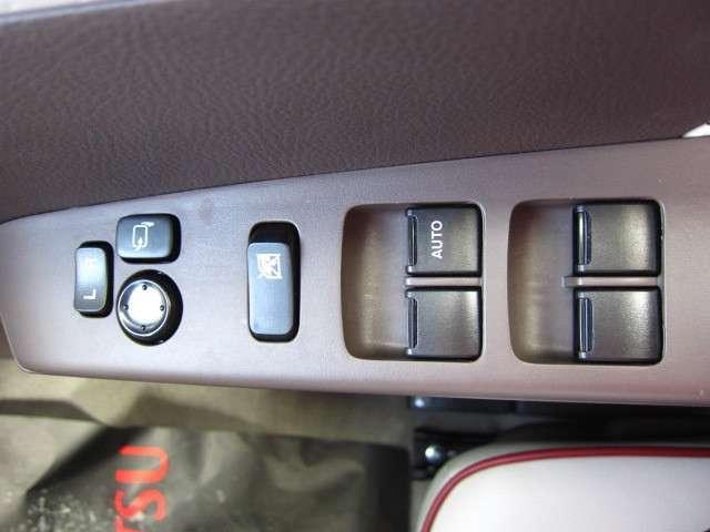 スズキ MRワゴンWit XS ベンチシート アイドリングストップ HIDライト