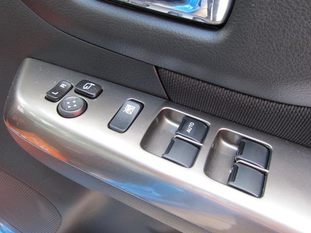 AW14インチ 左側電動スライドドア ベンチシート(16枚目)