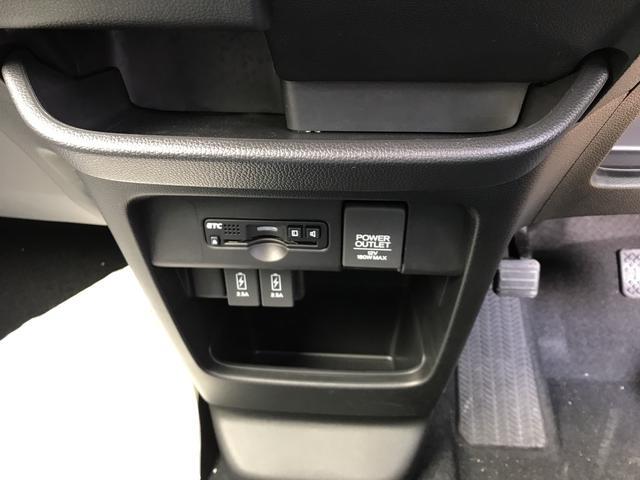 ホンダ N-WGNカスタム G・Lパッケージ 14AW 衝突安全ボディ 横滑り防止装置