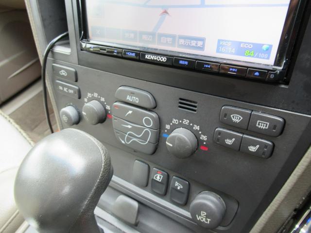 4WDターボハーフレザーS社外SDナビバックカメラフルセグ(8枚目)