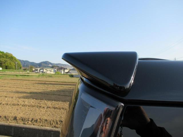 TS ターボ 1年保証付 両側オートスライドドア HDDナビ バックカメラ スマートキー HID 純正アルミ(43枚目)