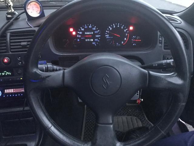 日産 スカイライン GTS25tタイプM レイズ18AW 車高調 社外マフラー