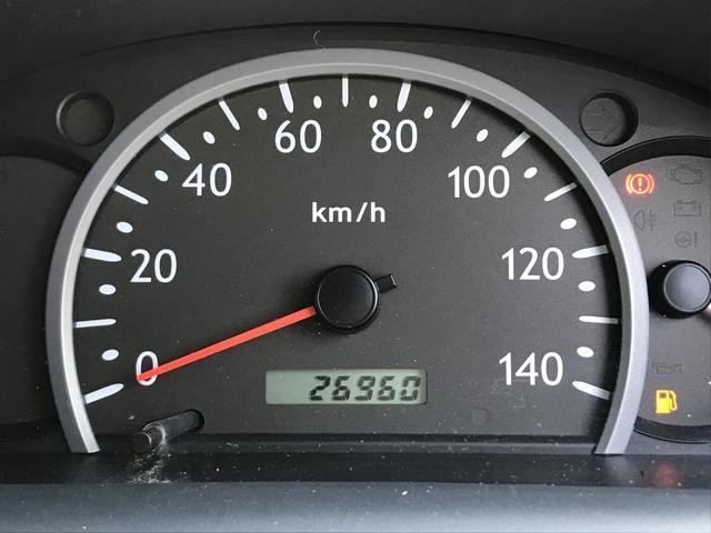 G 5速MT キーレス CDオーディオ 盗難防止システム(16枚目)