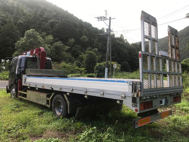 「その他」「ファイター」「トラック」「長崎県」の中古車5