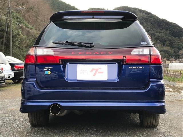「スバル」「レガシィツーリングワゴン」「ステーションワゴン」「長崎県」の中古車6