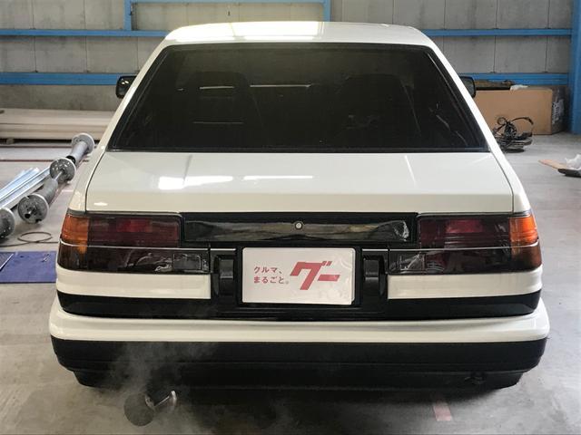 「トヨタ」「カローラレビン」「クーペ」「長崎県」の中古車11
