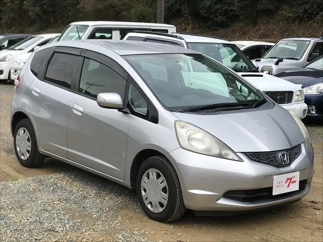 「ホンダ」「フィット」「コンパクトカー」「長崎県」の中古車4