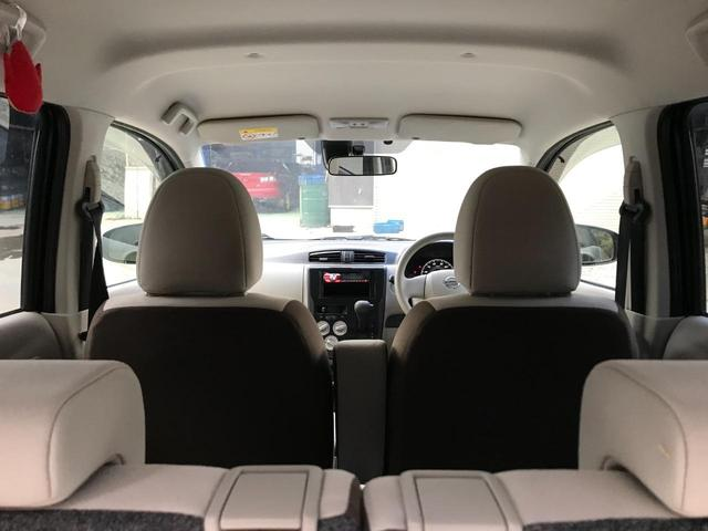 J 保証付 ホイールキャップ有 衝突被害軽減ブレーキ キーレス CDオーディオ ETC ベンチシート 電動格納ミラー 運転席エアバッグ 助手席エアバッグ 横滑り防止システム ABS インパネCVT(16枚目)