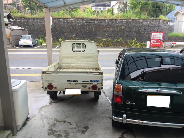 「マツダ」「ポーターキャブ」「トラック」「福岡県」の中古車7