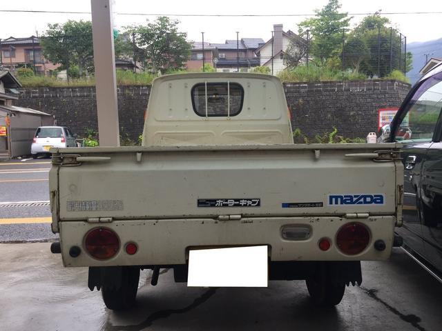 「マツダ」「ポーターキャブ」「トラック」「福岡県」の中古車8