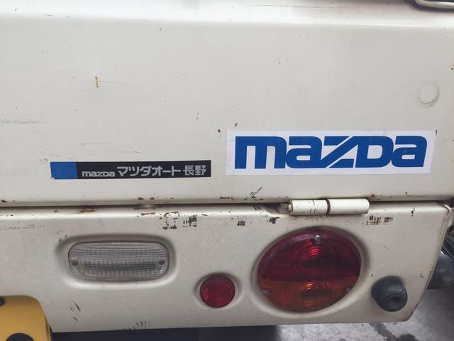 「マツダ」「ポーターキャブ」「トラック」「福岡県」の中古車20