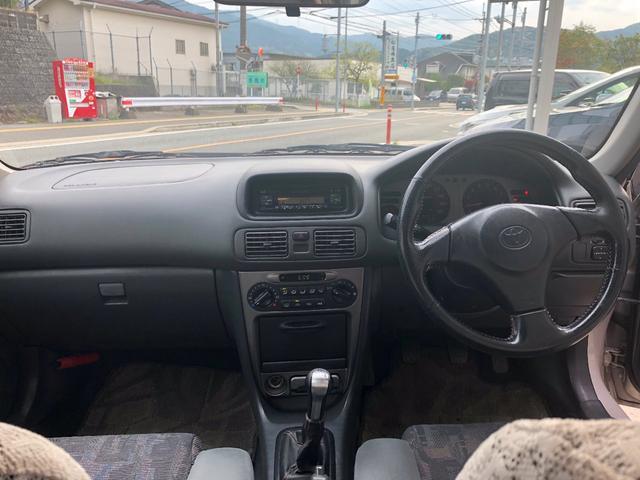 「トヨタ」「カローラ」「セダン」「福岡県」の中古車10