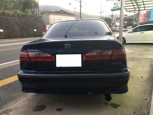 「ホンダ」「トルネオ」「セダン」「福岡県」の中古車7
