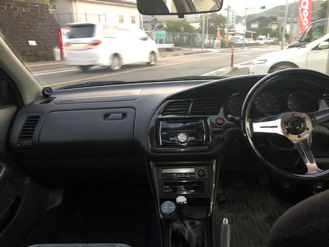 「ホンダ」「トルネオ」「セダン」「福岡県」の中古車12