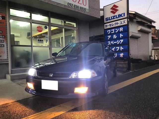「ホンダ」「トルネオ」「セダン」「福岡県」の中古車25