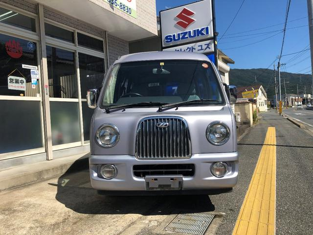 「スバル」「ディアスワゴン」「コンパクトカー」「福岡県」の中古車2