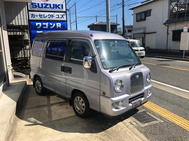 「スバル」「ディアスワゴン」「コンパクトカー」「福岡県」の中古車3
