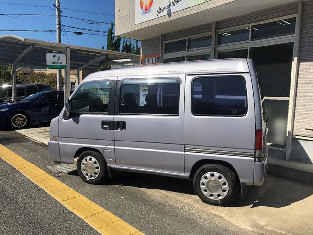 「スバル」「ディアスワゴン」「コンパクトカー」「福岡県」の中古車7