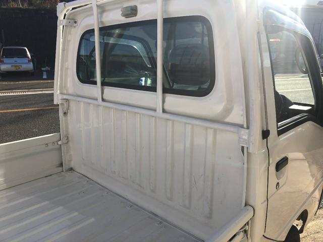 「スバル」「サンバートラック」「トラック」「福岡県」の中古車6