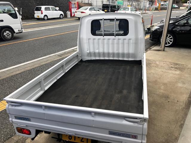 「三菱」「ミニキャブトラック」「トラック」「福岡県」の中古車23