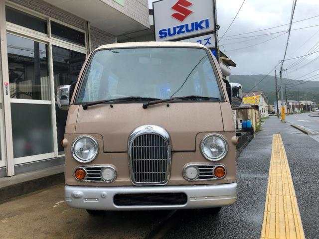 「スバル」「サンバーディアス」「コンパクトカー」「福岡県」の中古車2