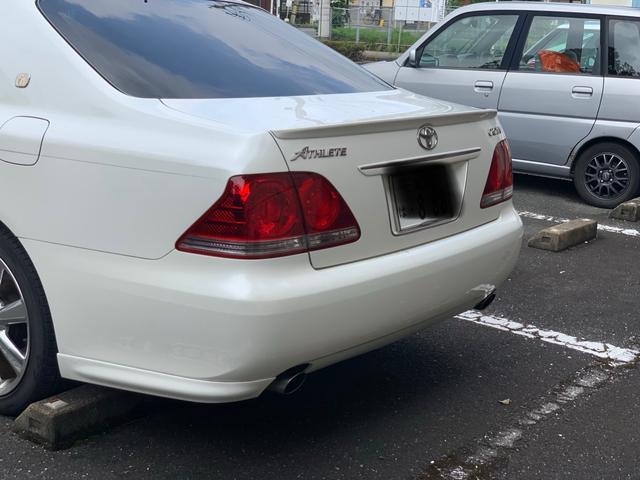「トヨタ」「クラウン」「セダン」「福岡県」の中古車5