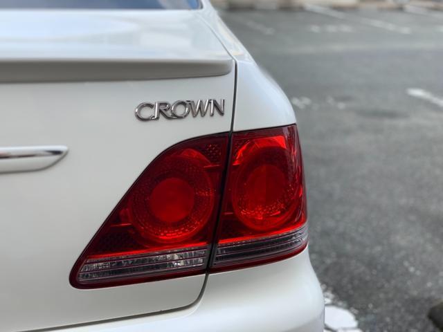 「トヨタ」「クラウン」「セダン」「福岡県」の中古車8