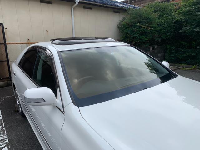 「トヨタ」「クラウン」「セダン」「福岡県」の中古車10