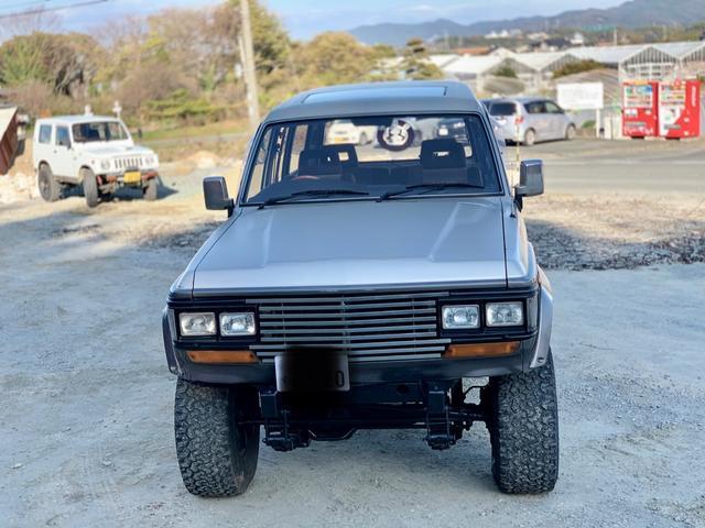 「トヨタ」「ランドクルーザー60」「SUV・クロカン」「福岡県」の中古車2