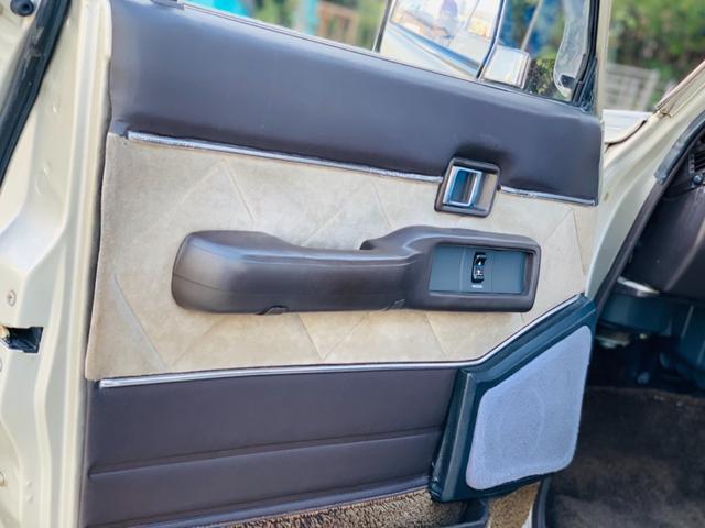 「トヨタ」「ランドクルーザー60」「SUV・クロカン」「福岡県」の中古車18