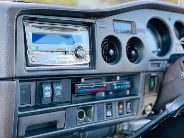 「トヨタ」「ランドクルーザー60」「SUV・クロカン」「福岡県」の中古車22