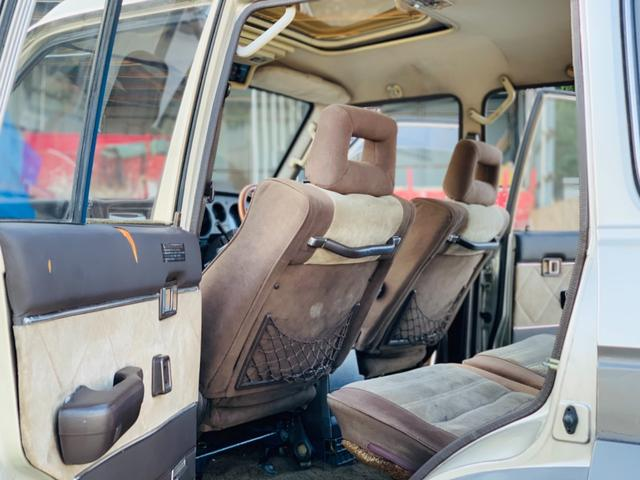 「トヨタ」「ランドクルーザー60」「SUV・クロカン」「福岡県」の中古車27