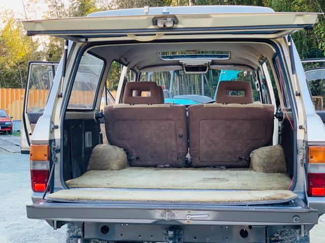 「トヨタ」「ランドクルーザー60」「SUV・クロカン」「福岡県」の中古車39