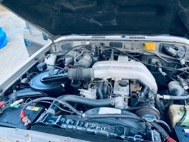 「トヨタ」「ランドクルーザー60」「SUV・クロカン」「福岡県」の中古車47