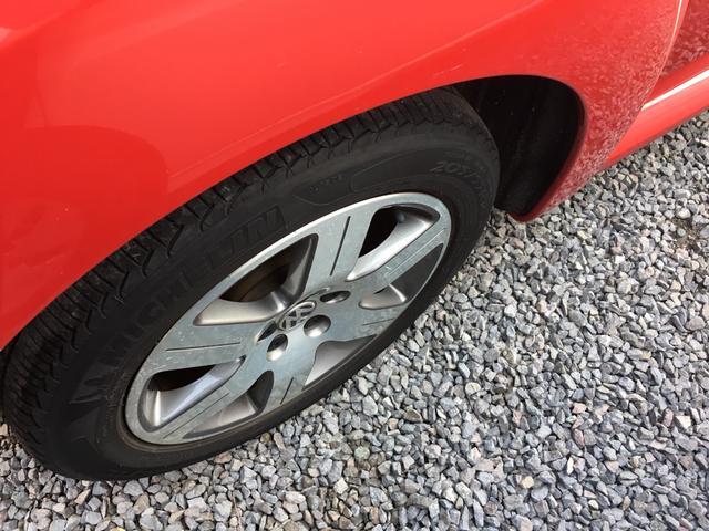 フォルクスワーゲン VW ニュービートル LZ ナビ TV AW16インチ 1オーナー 革シート