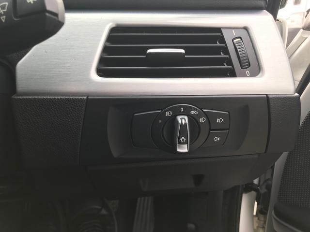 320iツーリング TV ナビ AW ETC AC オーディオ付 AT スマートキー HID パワーウィンドウ パワーシート(8枚目)