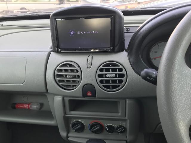 1.6 メモリーナビ フルセグTV CD ABS パワステ エアバッグ サイドエアバッグ(6枚目)